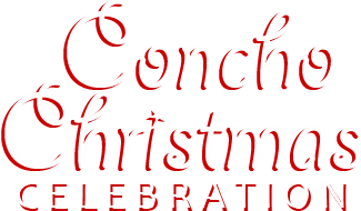 Concho Christmas Celebration